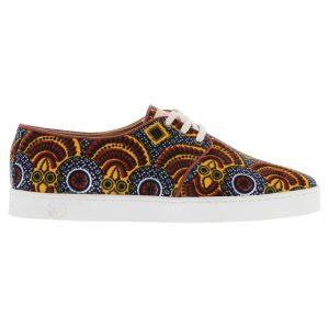 African Sneakers BAMAKO 1