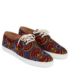 African Sneakers BAMAKO