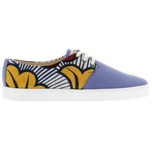 African Sneakers DURBAN 1