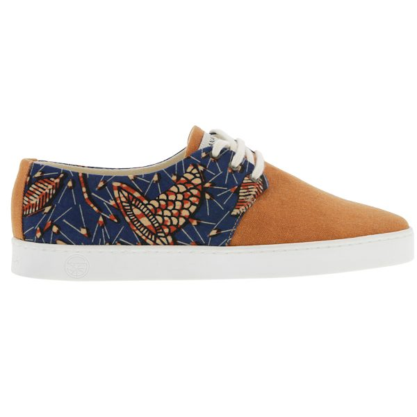 African Sneakers LOME 1