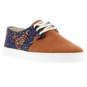 African Sneakers LOME 2