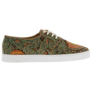 African Sneakers LUANDA 1