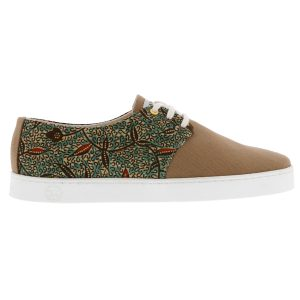 African Sneakers OUARZAZATE 1