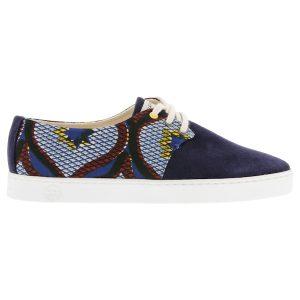 African Sneakers SAINT-LOUIS 1