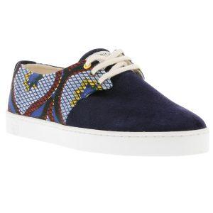 African Sneakers SAINT-LOUIS 2