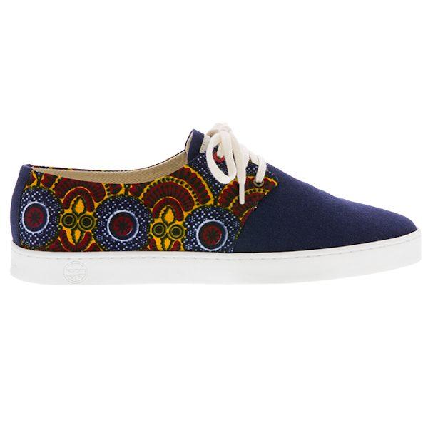 African Sneakers TIMBUKTU 1