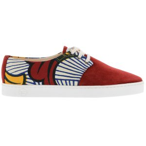African Sneakers YAOUNDE 1