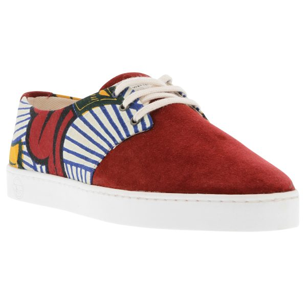African Sneakers YAOUNDE 2