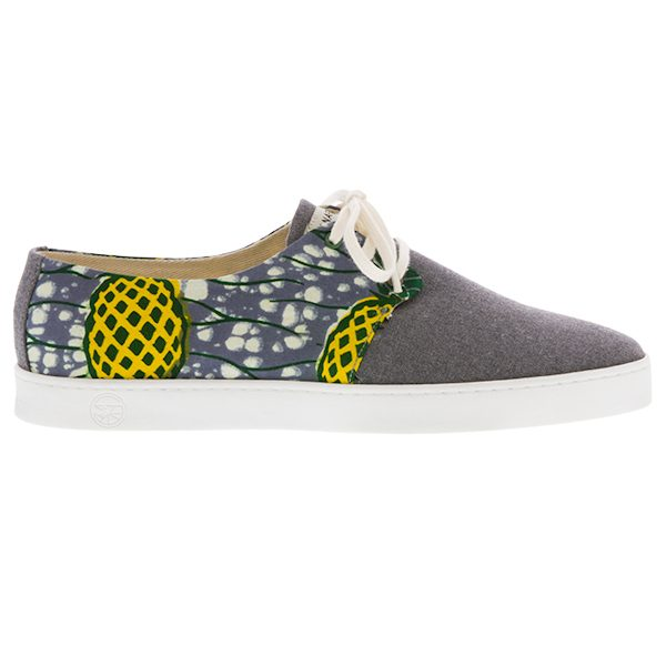 African Sneakers ZANZIBAR 1