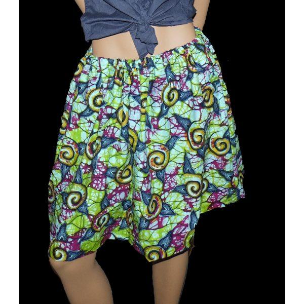 Skirt Lagos 1