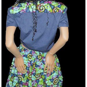 Skirt Lagos 2
