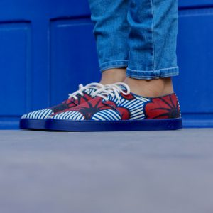 African Sneakers DAR ES SALAAM 4