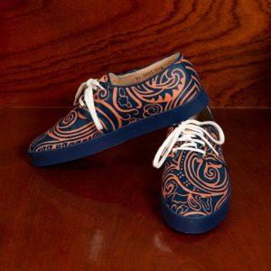 African Sneakers AGADIR 1
