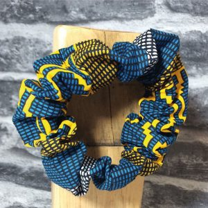 Hair Scrunchies Kumasi 1