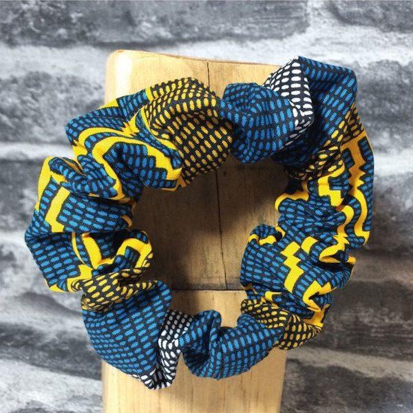 Hair Scrunchies Kumasi 1