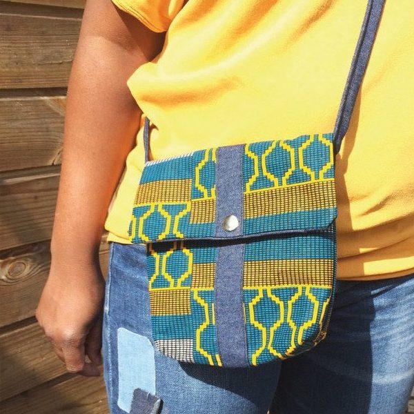 Handbag Kumasi 1