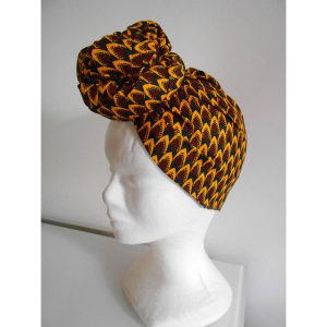 Head Wrap Mbabane 1