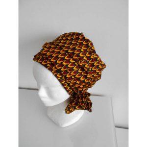 Head Wrap Mbabane 2