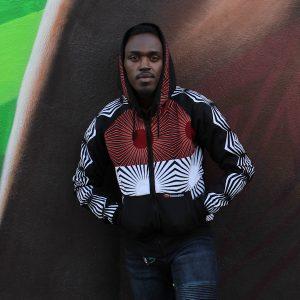 Hoodie Ouidah