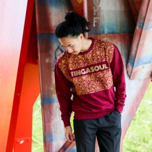 Sweatshirt Tingasoul 5 1