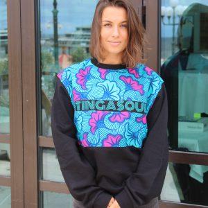 Sweatshirt Tingasoul 2 2