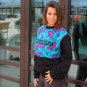 Sweatshirt Tingasoul 2