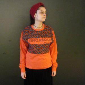 Sweatshirt Tingasoul 4 b