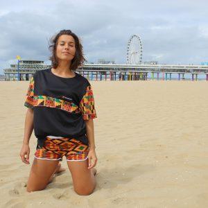 Stretch Shorts Playa 1