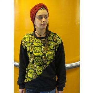 Sweatshirt Soylent Green b