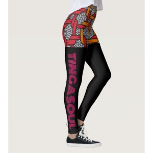 Leggings Boké