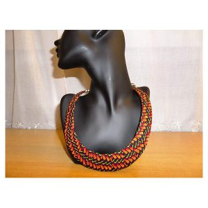 Necklace Abidjan 1