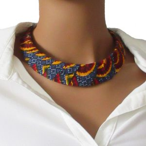 Necklace Timbuktu