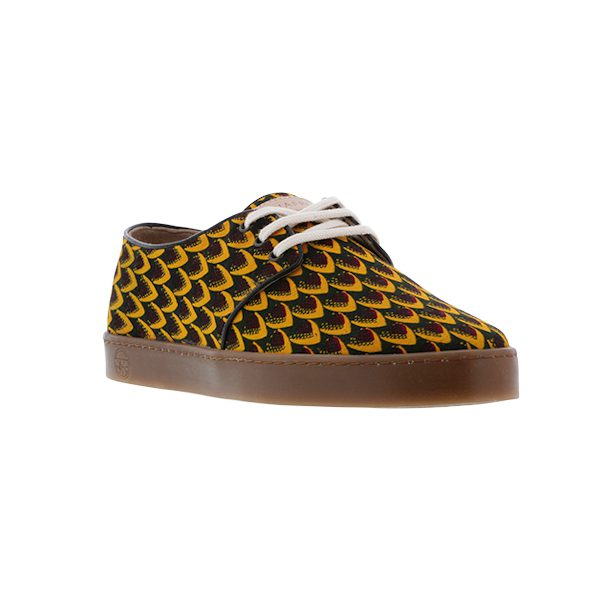 African Sneakers Kaolack