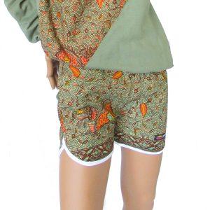 Shorts Luanda