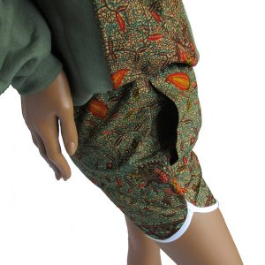 Shorts Luanda 1