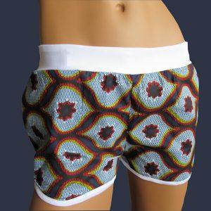 Shorts Saint-Louis 1