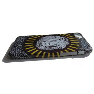 Smartphone Cover Iron Lion 2