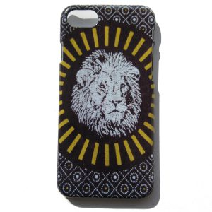 Smartphone Cover Iron Lion