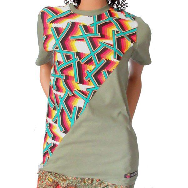 T-shirt Alexandria