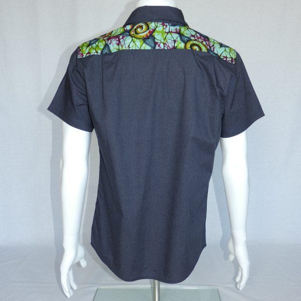Shirt Lagos 1