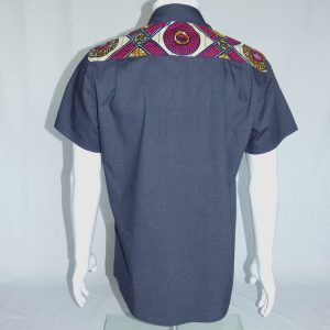 Shirt Antananarivo 1