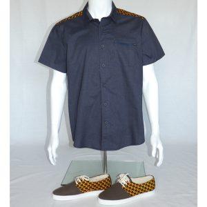 Shirt Mbabane 2