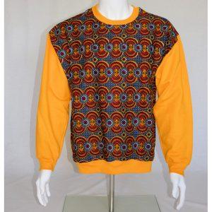 Sweatshirt Timbuktu 1