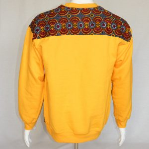 Sweatshirt Timbuktu 2
