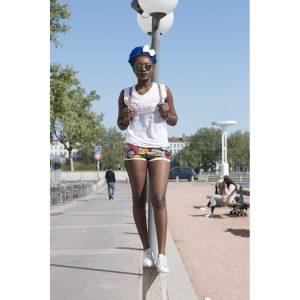 Shorts Ouagadougou 2