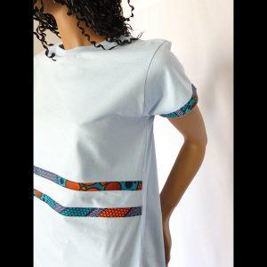 T-shirt Khartoum 1