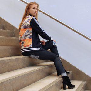 Jacket Naomi 1