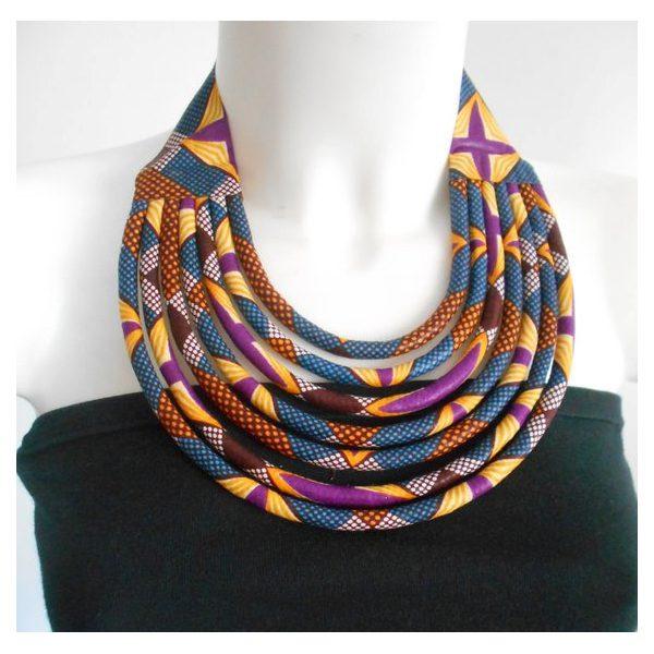 Necklace Oaxaca