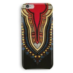 iPhone Cover Dashiki