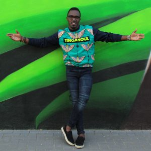 Sweatshirt Tingasoul 3 a